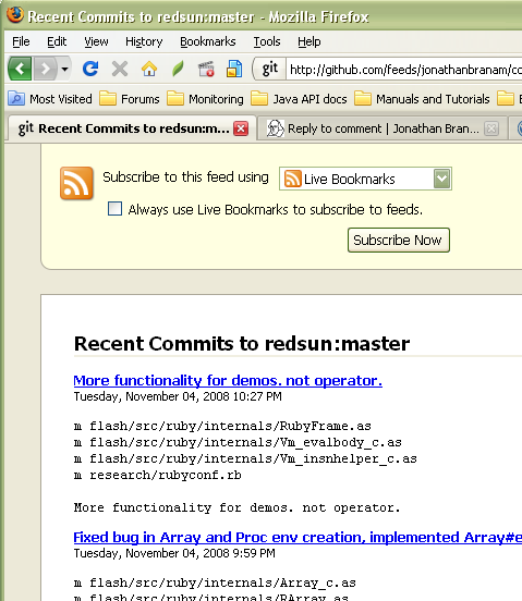 commits-by-redsun-master