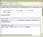 online-regex-editor