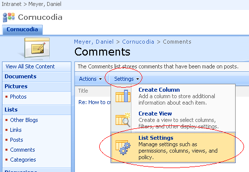 sharepoint-blog-settings-list-settings